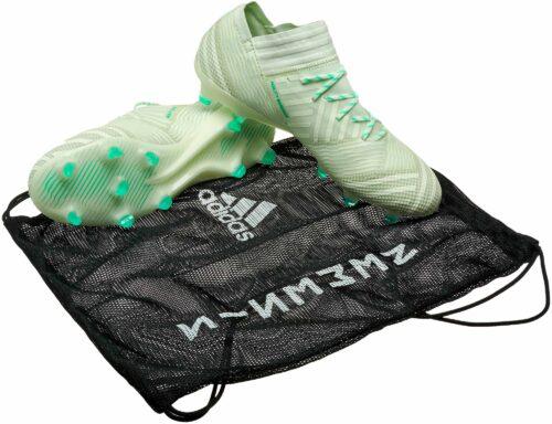 adidas Nemeziz 17.1 FG – Aero Green/Hi-Res Green