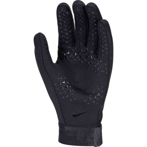 Nike x Jordan PSG Hyperwarm Player Gloves – Black/Infrared