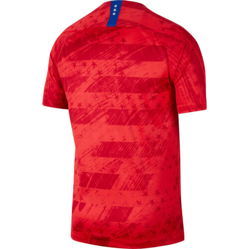 2019 Nike 4-Star Men's USWNT Away Jersey