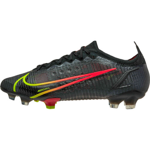 Nike Mercurial Vapor 14 Elite FG – Black x Prism Pack