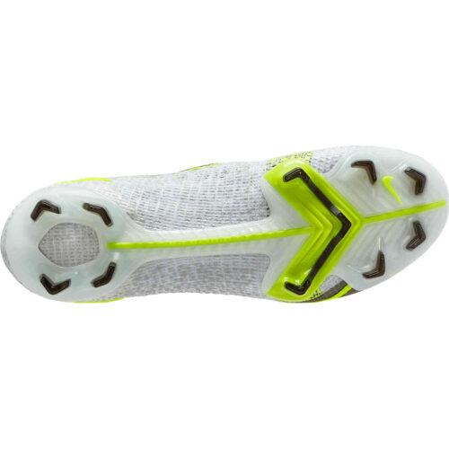 Nike Mercurial Vapor 14 Elite FG – Silver Safari