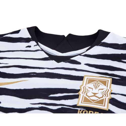 Nike South Korea Away Jersey – 2020