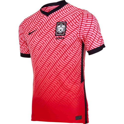 Nike South Korea Home Jersey – 2020