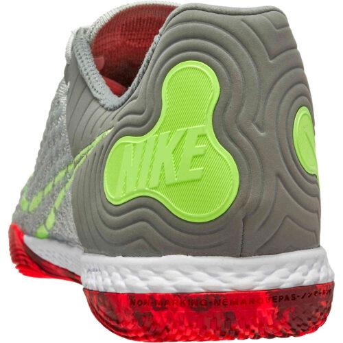 Nike React Gato – Grey Fog & Ghost Green with Wolf Grey