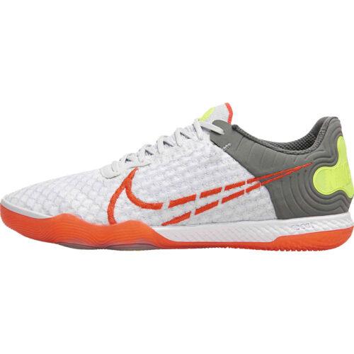 Nike React Gato – White/Bright Crimson/Cool Grey