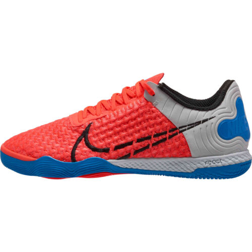Nike React Gato IC – Bright Crimson & Black with Photo Blue