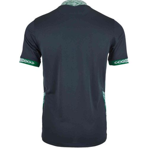 2020 Nike Nigeria Away Jersey