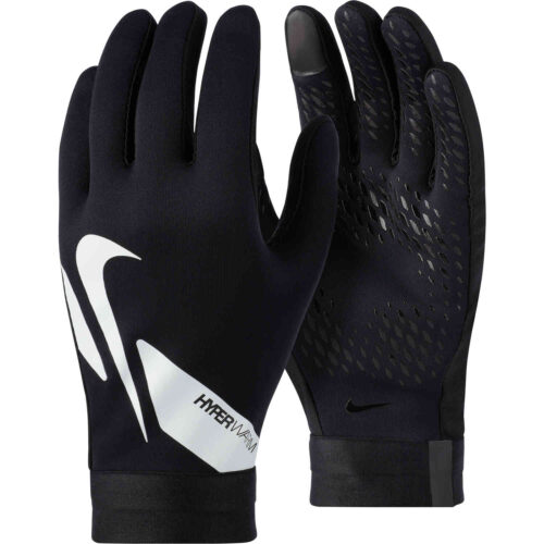 Nike Hyperwarm Academy Fieldplayer Gloves – Black