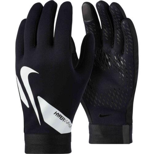 Nike Hyperwarm Academy Fieldplayer Gloves – Black