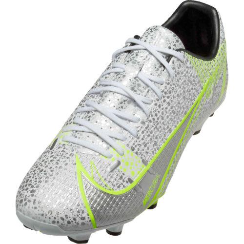 Nike Mercurial Vapor 14 Academy FG – Silver Safari