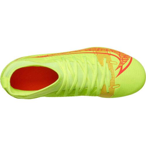 Kids Nike Mercurial Superfly 8 Club FG – Motivation Pack