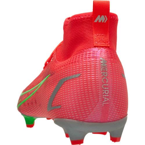 Kids Nike Mercurial Superfly 8 Pro FG – Spectrum Pack
