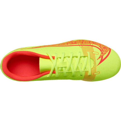 Kids Nike Mercurial Vapor 14 Club FG – Motivation Pack