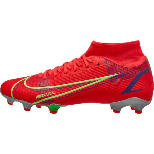 Nike Mercurial Superfly 8 Academy FG – Spectrum Pack