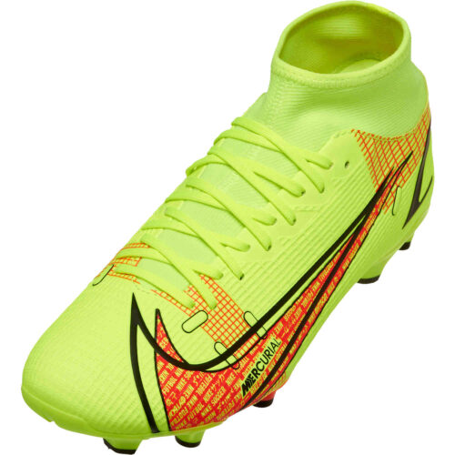 Nike Mercurial Superfly 8 Academy FG – Motivation Pack
