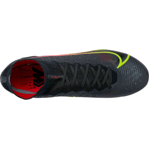 Nike Mercurial Superfly 8 Elite FG – Black x Prism Pack