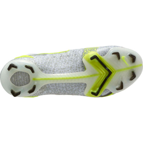 Nike Mercurial Superfly 8 Elite FG – Silver Safari
