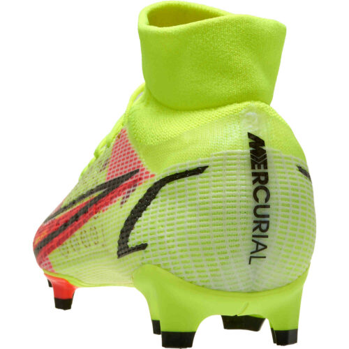 Nike Mercurial Superfly 8 Pro FG – Motivation Pack