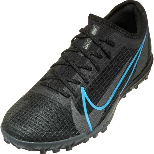 Nike Mercurial Vapor 14 Pro TF – Black Pack