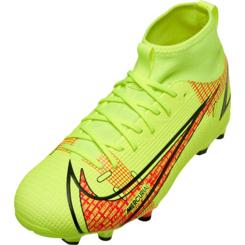 Kids Nike Mercurial Superfly 8 Academy FG – Motivation Pack