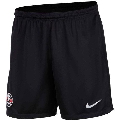 Nike Club America 3rd Shorts – Black/White