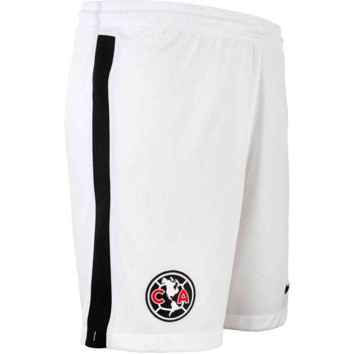 Nike Club America 3rd Shorts – White/Black