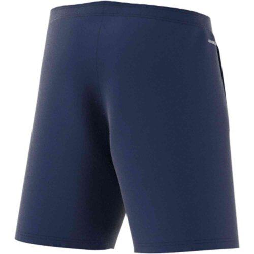 adidas Core 18 Training Shorts – Dark Blue/White