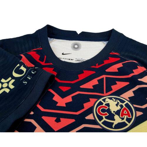 2021/22 Nike Club America Home Match Jersey