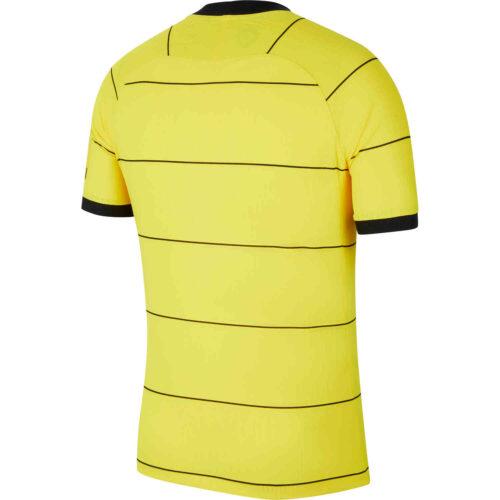 2021/22 Nike Chelsea Away Match Jersey
