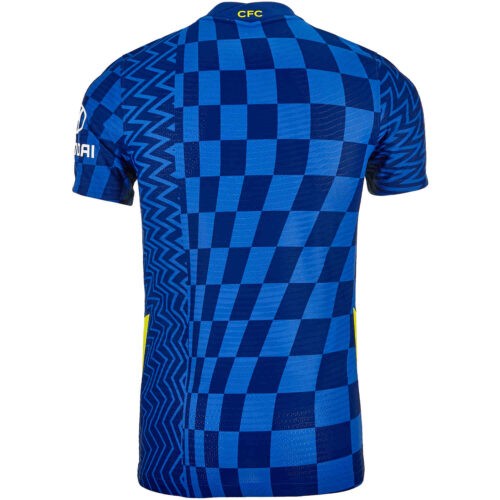 2021/22 Nike Chelsea Home Match Jersey