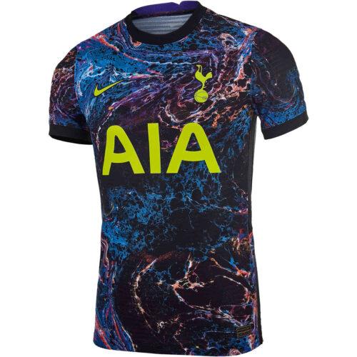 2021/22 Nike Tottenham Away Match Jersey