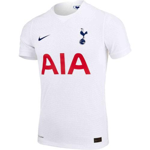 2021/22 Nike Tottenham Home Match Jersey