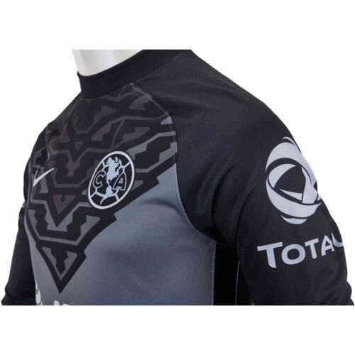 2021/22 Nike Club America L/S Goalkeeper Jersey