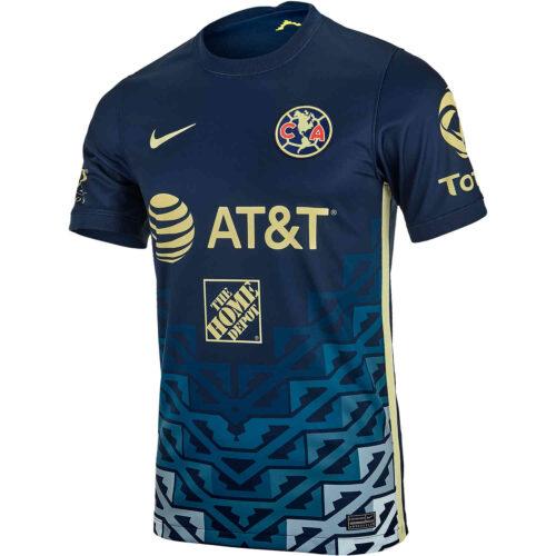 2021/22 Nike Club America Away Jersey