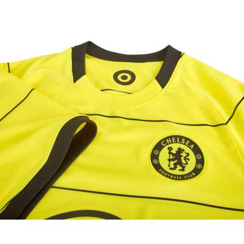 2021/22 Nike Chelsea Away Jersey