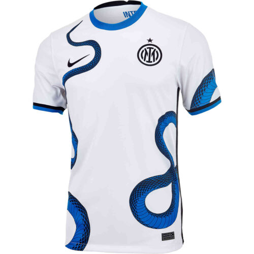 2021/22 Nike Inter Milan Away Jersey