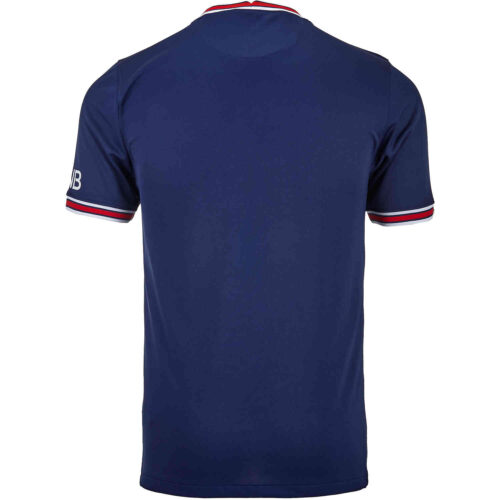 2021/22 Nike PSG Home Jersey