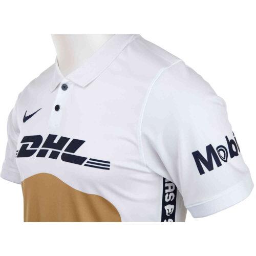 2021/22 Nike PUMAS Home Jersey