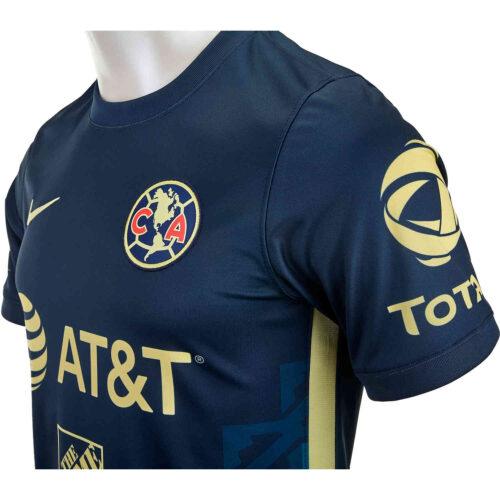 2021/22 Kids Nike Club America Away Jersey