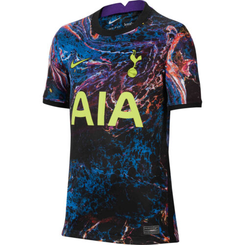 2021/22 Kids Nike Tottenham Away Jersey
