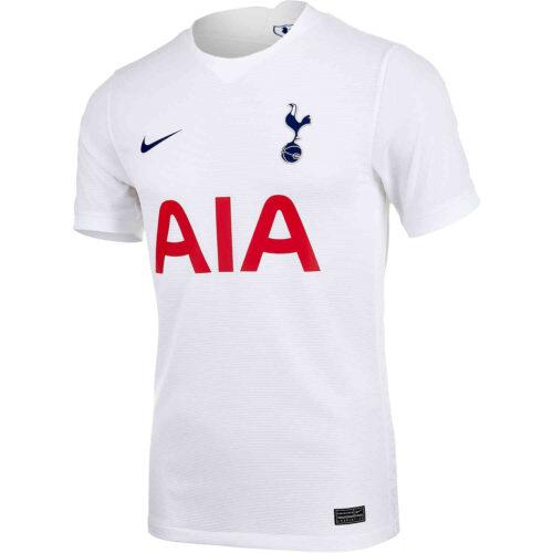 2021/22 Kids Nike Tottenham Home Jersey
