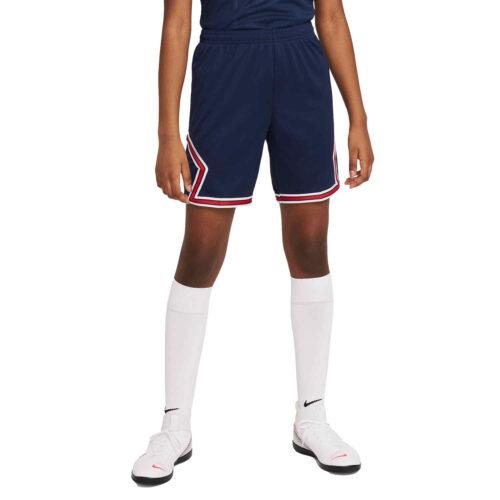 Kids Nike PSG Home Shorts – 2021/22