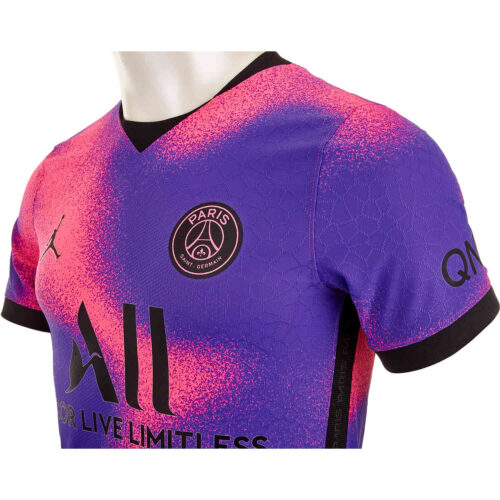 2020/21 Jordan PSG 4th Match Jersey