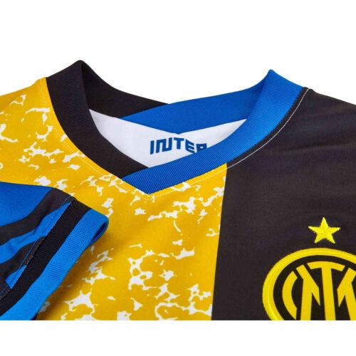 2020/21 Nike Inter Milan 4th Jersey