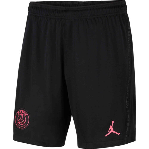 Nike PSG 4th Shorts – 2020/21