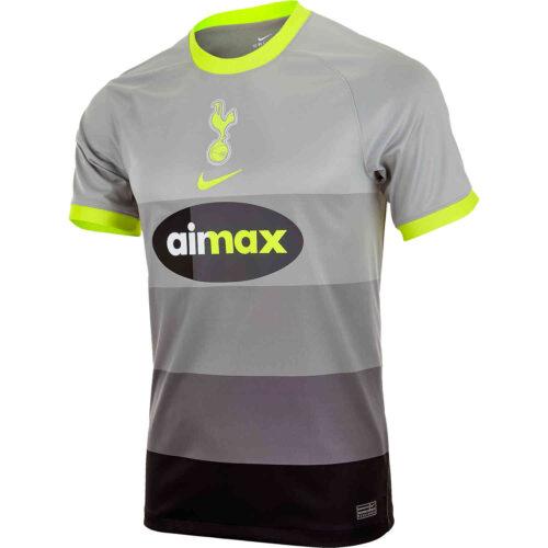 2020/21 Nike Tottenham Air Max Jersey