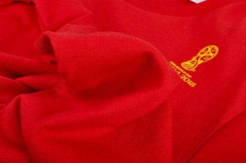 adidas Spain Tee – Red