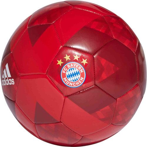 adidas Bayern Munich Soccer Ball