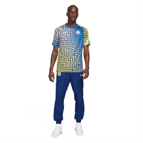 Nike Chelsea Home Pre-match Top – 2021/22