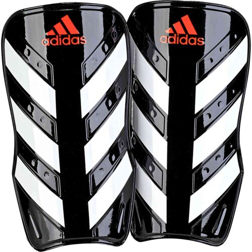 adidas Everlesto Shin Guard – Black/White